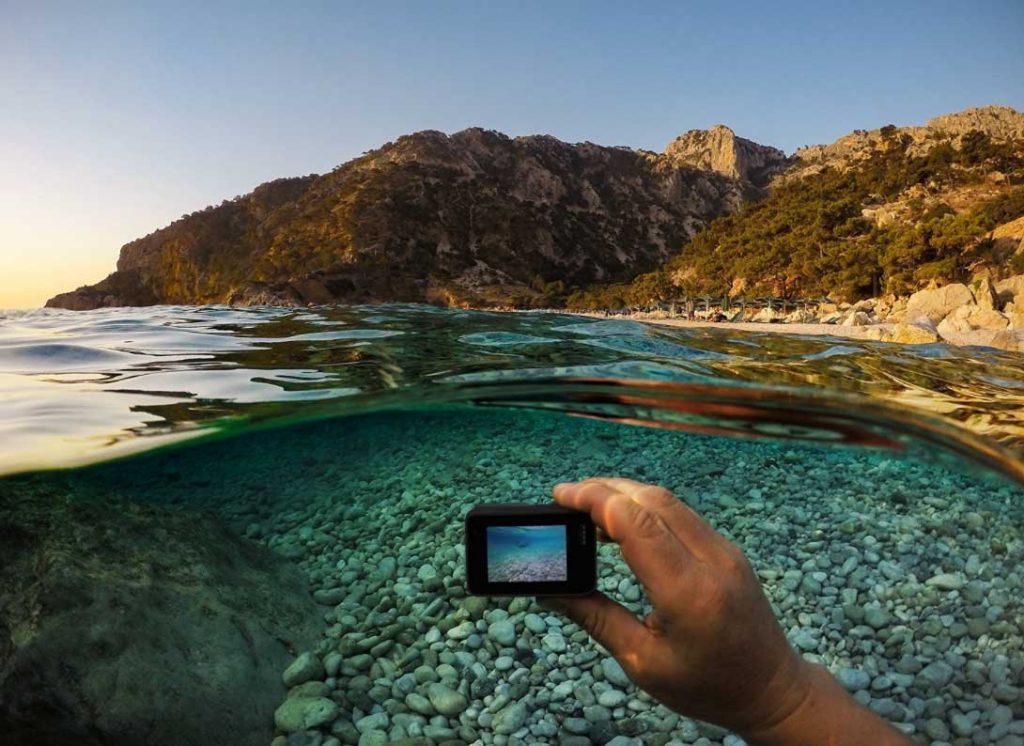 GoPro Hero5 unser Empfehlung