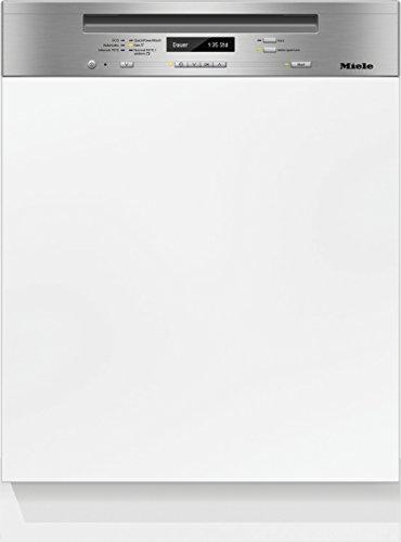 Miele G6730 SCI Geschirrspüler Teilintegriert / A+++ / 213...