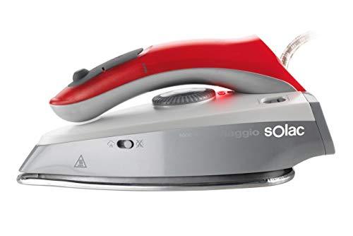 Solac pv1651Reise-Bügeleisen 1000W