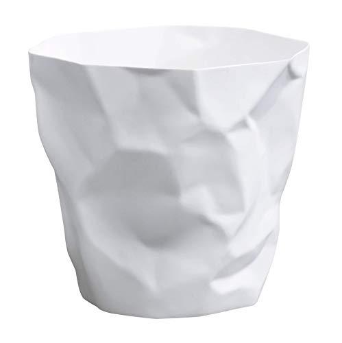 Essey 10490 Papierkorb Mülleimer Bin Bin, weiß,...