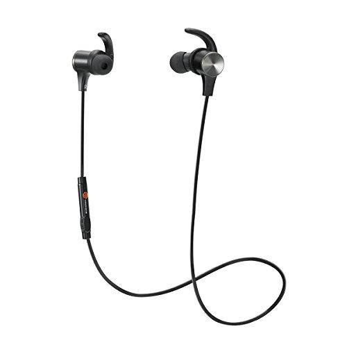 TaoTronics Bluetooth Kopfhörer 4.1 In Ear Kopfhörer...