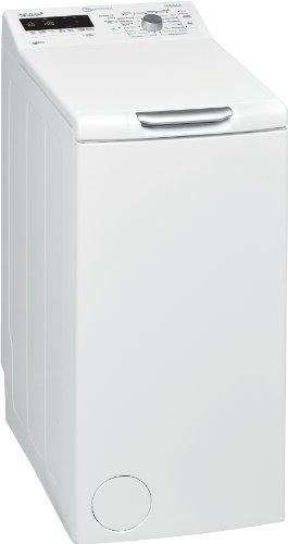 Bauknecht WMT EcoStar 6Z BW Waschmaschine Toplader / A+++ /...