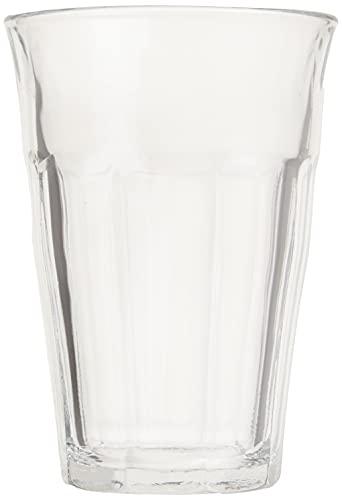 Duralex 1029AB06A0111 Picardie Six Trinkglas, Wasserglas,...