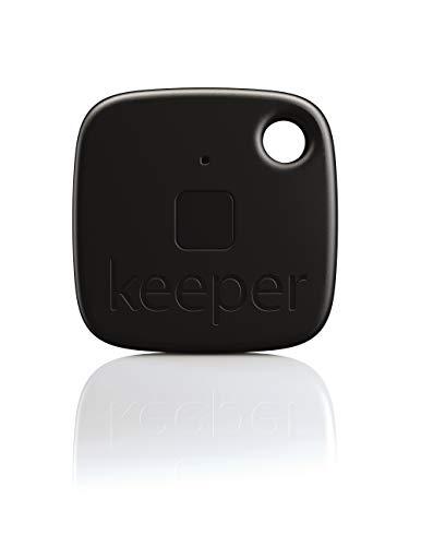 Gigaset keeper Schlüsselfinder (mit Bluetooth-Beacon und...