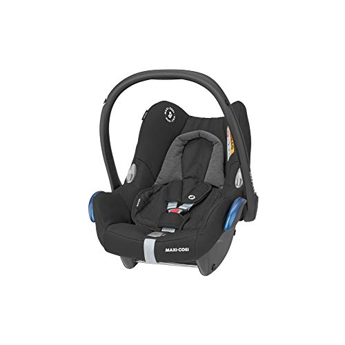Maxi-Cosi CabrioFix Babyschale, Baby-Autositze Gruppe 0+...