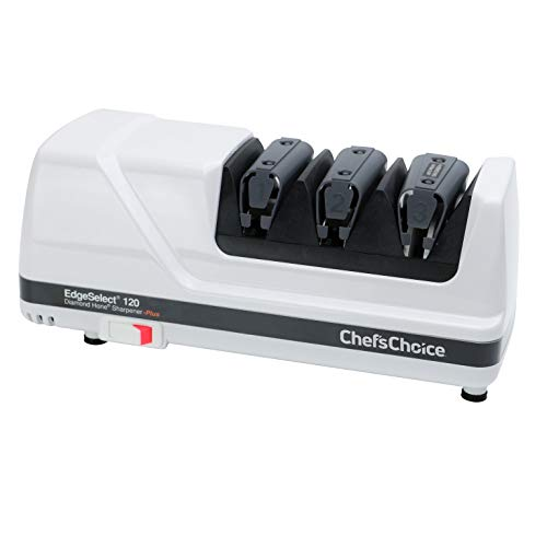 Chef's Choice Modell 120 Edge Select Messerschärfer
