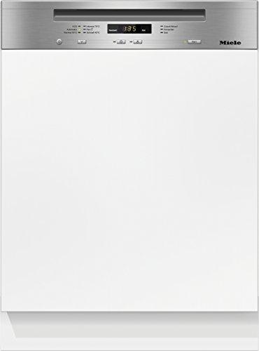 Miele G6200 SCI Geschirrspüler Teilintegriert / A+++ / 237...