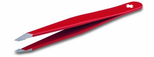 Victorinox Pinzette Slanted Swiss Rubis, 8.2061.3