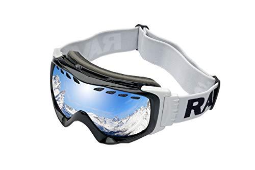 Alpland RAVS by Snow SKI Alpin Skibrille SNOWBOARDBRILLE -...