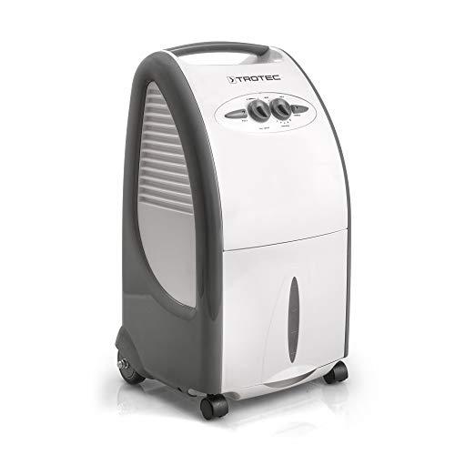 TROTEC Komfort Luftentfeuchter TTK 75 S (max.24 L/Tag),...