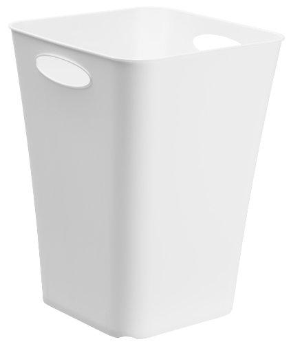 Rotho Living Aufbewahrungsbox, Kunststoff (PP), weiss, 23 l...