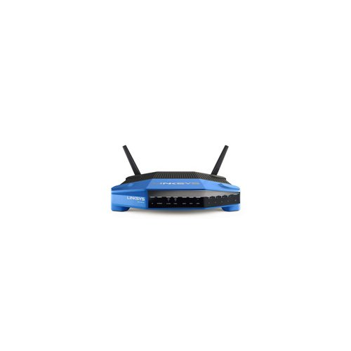 Linksys WRT1200AC-EU Wireless AC1200 Open Source Router...
