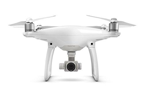 DJI Phantom 4 Pro - Drohne mit Videoübertragungsreichweite...