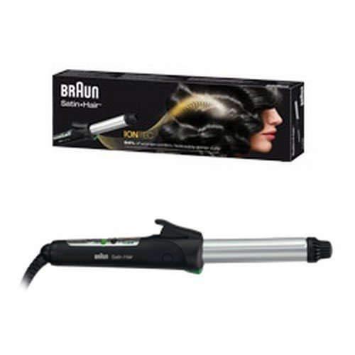 Braun Satin Hair 7 Lockenstab CU750, mit IonTec und Colour...
