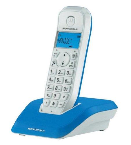 Motorola Startac S1201 DECT Schnurlostelefon (Analog,...