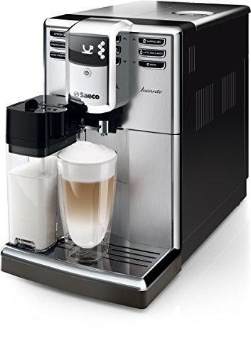 Saeco HD8917/01 Incanto Kaffeevollautomat (1850 Watt,...
