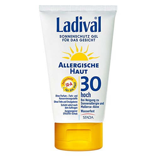Ladival allergische Haut 75 ml