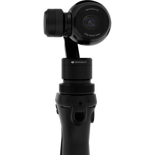 DJI CP.ZM.000219 OSMO Kamera mit Handheld-Gimbal