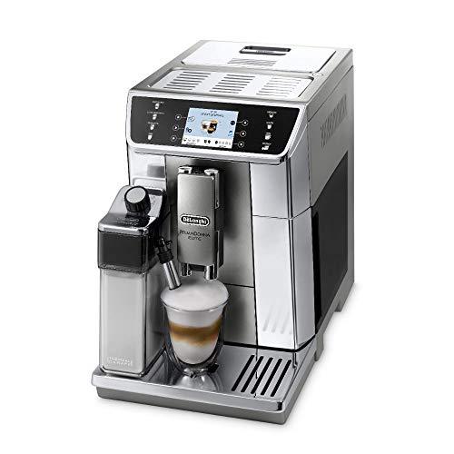 De'Longhi PrimaDonna Elite ECAM 656.55.MS Kaffeevollautomat...