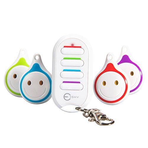 Esky Schlüsselfinder, Wireless Key Finder RF Sachenfinder...