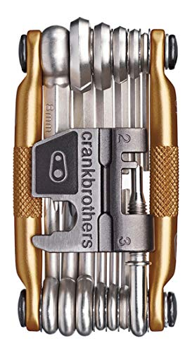 Crank Brothers Crankbrothers Multi Bicycle Tool Function,...