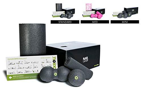 BLACKROLL BLACKBOX - Faszientool-Sets in verschiedenen...
