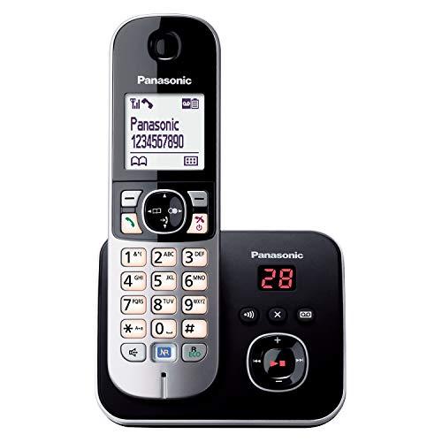Panasonic KX-TG6821GB DECT Schnurlostelefon mit...
