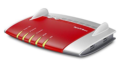 AVM FRITZ!Box 7490 WLAN AC + N Router (VDSL/ADSL, 1.300...