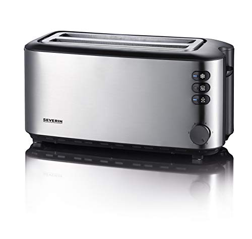 SEVERIN AT 2509 Automatik-Toaster (1.400 W, 2...