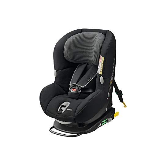 Maxi-Cosi MiloFix - Reboarder Kindersitz, Gruppe 0+ /1 (0-18...