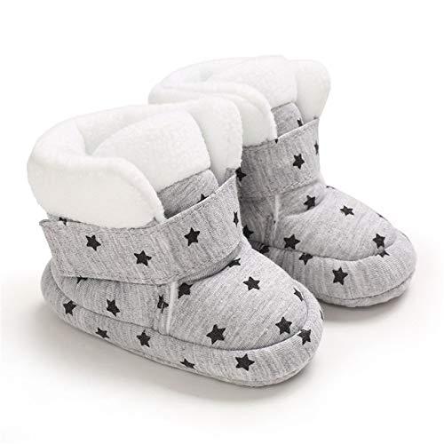 Baby Winterstiefel Jungen Winter Babyschuhe Mädchen,...