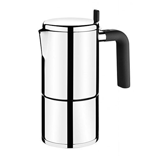 BRA 170403 Bra Bali Italienische Kaffeemaschine für 10...