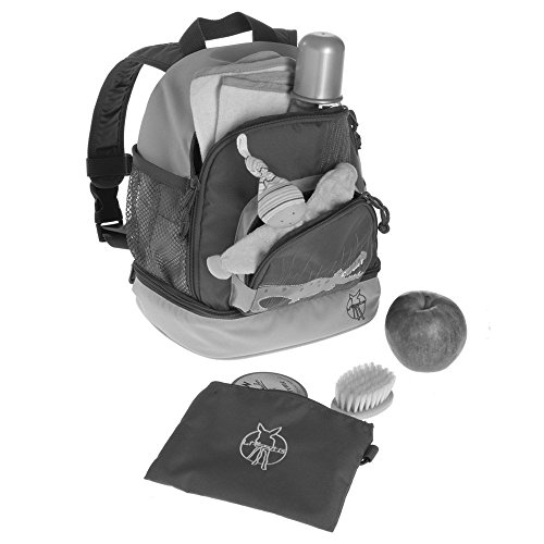 LÄSSIG Kinderrucksack 4Kids Mini Backpack