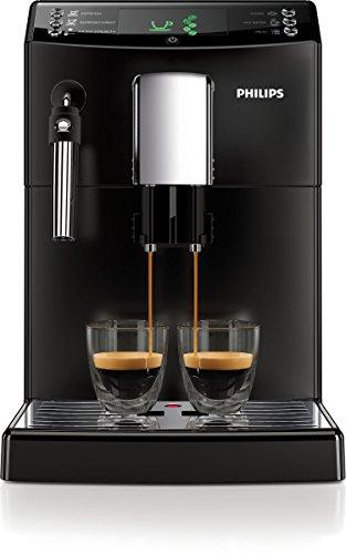 Philips HD8831/01 Kaffeevollautomat 3100 Serie mit...