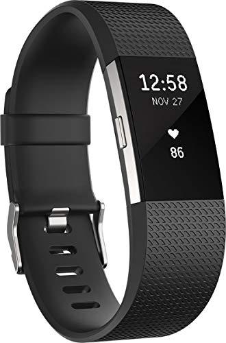 Fitbit Standard Charge 2 Unisex Armband Zur Herzfrequenz Und...