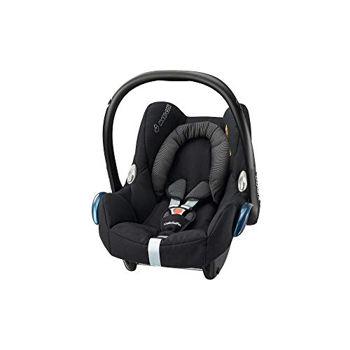 Maxi-Cosi CabrioFix Babyschale, Gruppe 0+ Kindersitz (0-13...