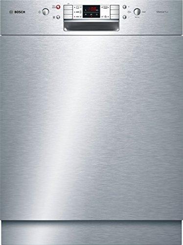 Bosch SMU53L15EU Serie 6 Silence Plus...