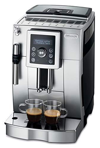 De'Longhi ECAM 23.420.SB Kaffeevollautomat mit...