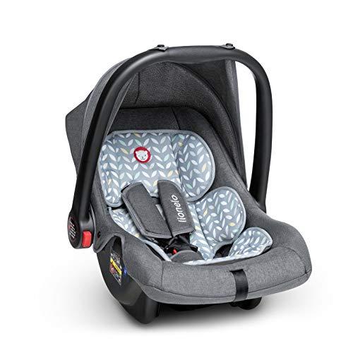 Lionelo Noa Plus Auto Kindersitz Babyschalle ab Geburt bis...