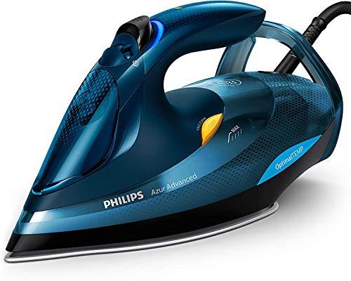Philips Azur Advanced Dampfbügeleisen GC4937/20 (3000 W,...