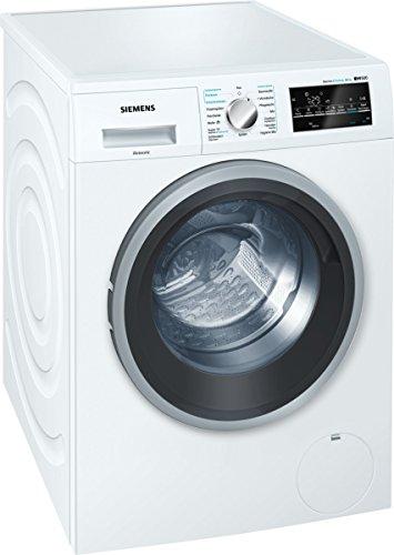 Siemens WD15G442 iQ500 Waschtrockner / A+++ D / 1088 kWh /...