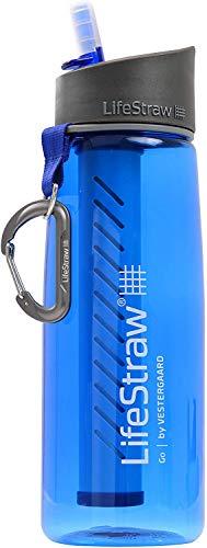LifeStraw Go - Wasserflasche