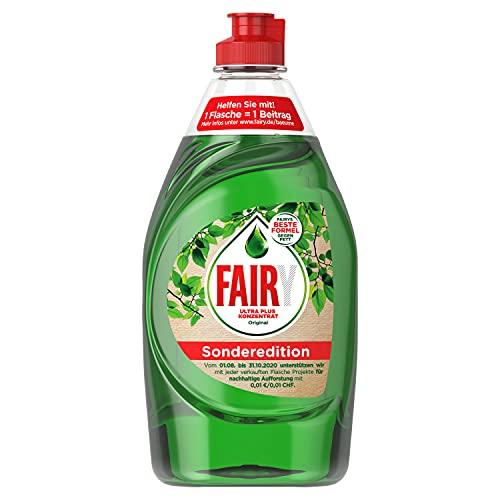 Fairy Spülmittel (4.5 L) Original, mit effektiver Formel...