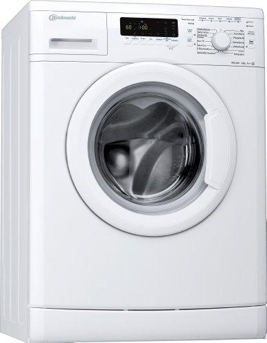 Bauknecht WA PLUS 844 A+++ Waschmaschine Frontlader / A+++ B...
