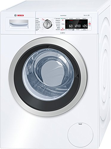Bosch WAW28540 Serie 8 Waschmaschine Frontlader / A+++ / 137...