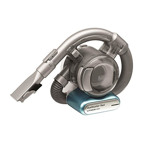 Black+Decker Lithium Dustbuster Flexi PD1420LP – 14,4V...