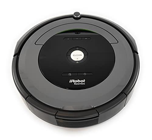 iRobot Roomba 681 Saugroboter (280 Watt) schwarz