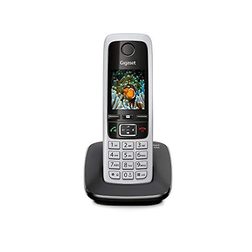 Gigaset C430 Schnurloses Telefon ohne Anrufbeantworter (DECT...