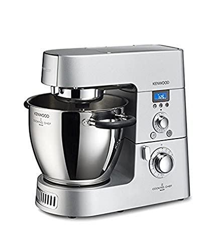 Kenwood Cooking Chef KM096 Küchenmaschine (1500 Watt,...