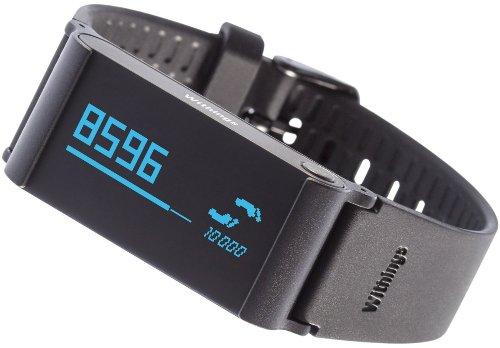Withings Pulse O2, Tracker von Aktivität, Schlaf,...
